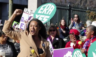 Congress Virginia State Legislature elections could determine fate of Equal Rights Amendment