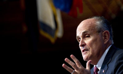 Congress Why Trump's promise of a Giuliani…