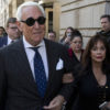 Trump congress Justice Dept backs off from urging stiff sentence for Roger Stone