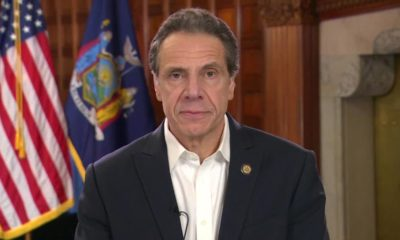 Trump Cuomo: Quarantine would be declaration of war on states