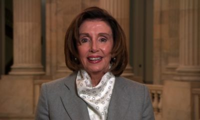 Trump Pelosi: Waste of time to even comment on what Trump said