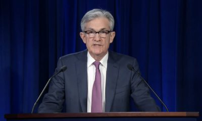 """White House Fed chair Powell warns of """"lasting"""" economic damage without more stimulus"""