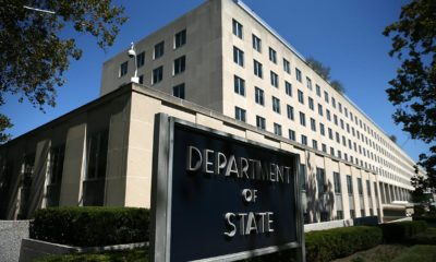Trump congress Trump administration might consolidate pandemic response at State Department