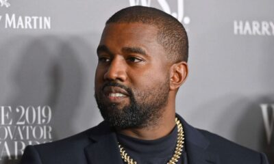 The White House Kanye West celebrates July 4th by saying he's running for president