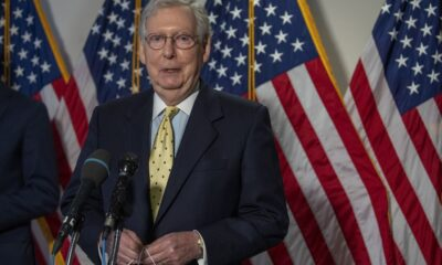 """White House """"This is not going to be the bill"""": Senate Republicans criticize their own stimulus proposal"""